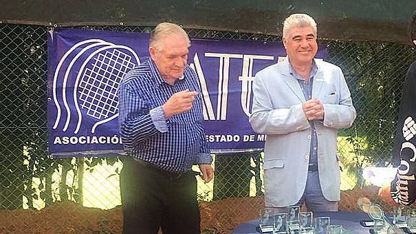 CHEMA GALINDO FUE BIEN RECIBIDO EN EL CLUB REFORMA