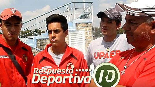 LOS TENISTAS MEXICANOS DEBEN ESTAR EN LOS MEJORES TORNEOS DE MÉXICO