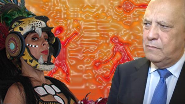 ABIERTO JUVENIL MEXICANO: PALOMITA PARA EL DIRECTOR DEL CENTRO DEPORTIVO CHAPULTEPEC JORGE NICOLÍN