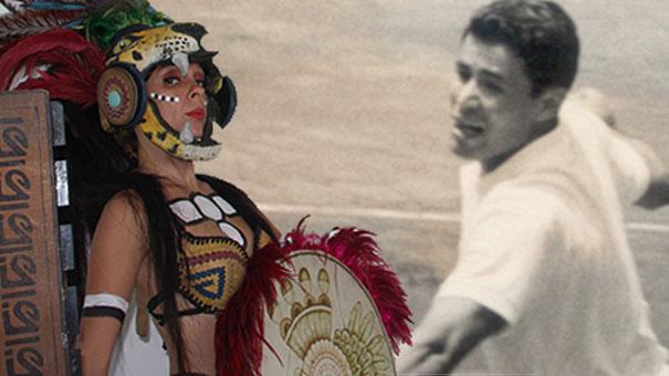 1962 COPA DAVIS: PALAFOX DIO EL PRIMER PUNTO ANTE ESTADOS UNIDOS