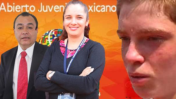 ABIERTO JUVENIL MEXICANO: PROGRAMACIÓN DE EXCELENCIA