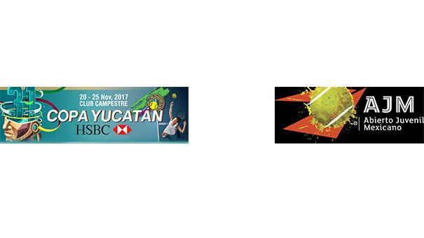 COMPARATIVO ACTUALIZADO COPA YUCATÁN – ABIERTO JUVENIL MEXICANO