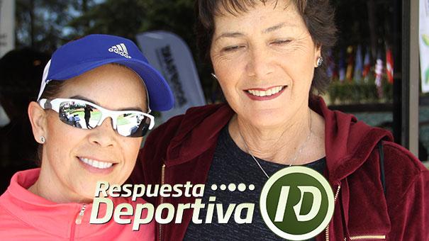ALMA GONZÁLEZ VA CON TODO EN EL INTERNACIONAL DEL REFORMA