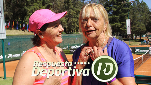 DRAWS INTERNACIONAL DE VETERANOS: