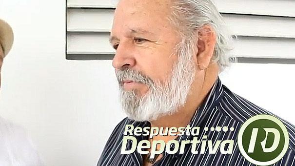CARLOS ALMARAL FUE PARTE DE LA REVOLUCIÓN DEL TENIS MÉXICO