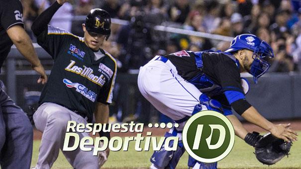 Charros cae ante Cañeros en el tercero de la Serie.