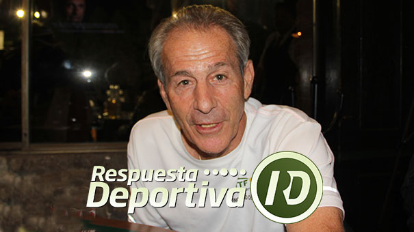DRAWS COPA LOMAS: JORGE BERMAN ATACA DE NUEVO