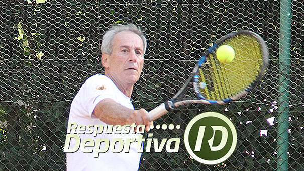DRAWS CLUB BELLAVISTA: BERMAN VS.TRIGO, UNA RIVALIDAD ETERNA