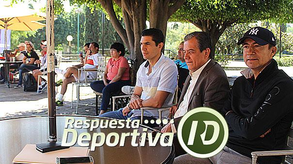 ACCIONES EN PUERTA DE HIERRO EN FEROZ LUCHA POR WILD CARD