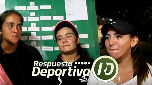 ABIERTO JUVENIL MEXICANO: JUVENILES TOCARON TEMA POLÉMICO