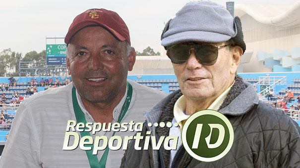 JORGE LOZANO CALIFICÓ A TOÑO PALAFOX COMO CAPITÁN DEL EQUIPO COPA DAVIS