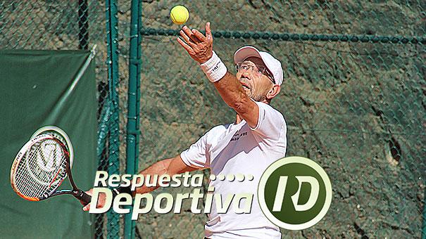 Derroche de calidad en el cierre del Campeonato Internacional Masters