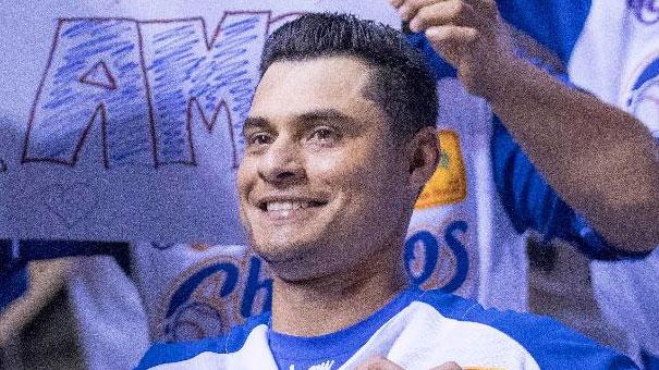 De la mano de Octavio Acosta, Charros asegura serie frente a Mayos