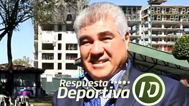 CHEMA GALINDO Y NACHO BARRERA LISTOS PARA EL 2018