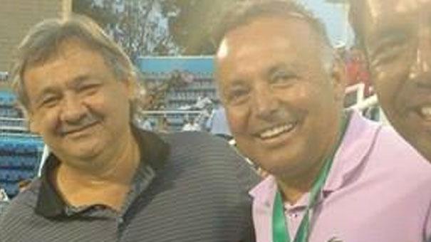 SERGIO GÓMEZ INVOLUCRA A NIÑOS EN EL TENIS CON APOYO DE COMUDE ZAPOPAN