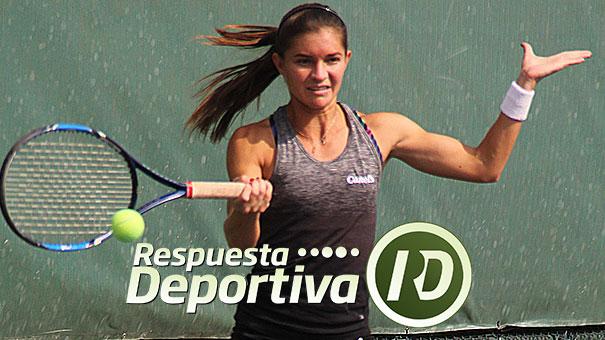 Marcela Zacarías confirma participación en el Nacional Femenil de 1ª. Fuerza El Yaqui 2019