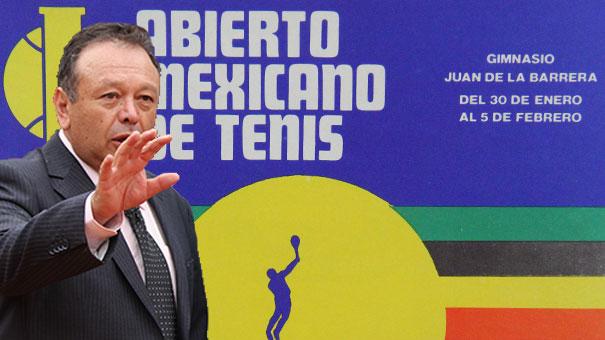 TE RECOMENDAMOS QUE CONOZCAS EL NACIMIENTO DEL VERDADERO PRIMER ABIERTO MEXICANO