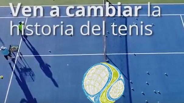 TENIS PROFESIONAL TODO EL AÑO EN CANCUN TENNIS ACADEMY