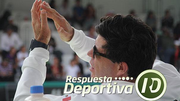AGUSTIN MORENO JUGARÁ EN EL GUADALAJARA COUNTRY CLUB
