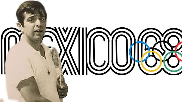 1968-2018 ESPERA REMEMBRANZAS DE JUEGOS OLÍMPICOS EN JALISCO Y CIUDAD DE MÉXICO