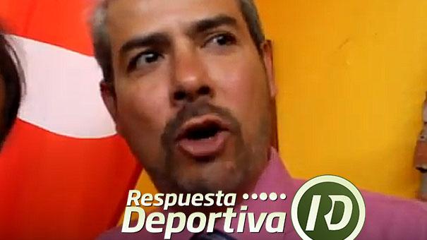 DAVID RIZO HABLA DE LA REALIDAD EN LOS CLUBES TENIS