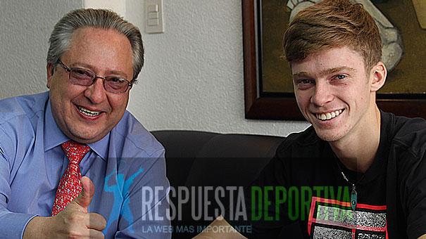 RESULTADOS: DAVID FERRER FUE DERROTADO POR ESTRELLA DEL ABIERTO JUVENIL MEXICANO