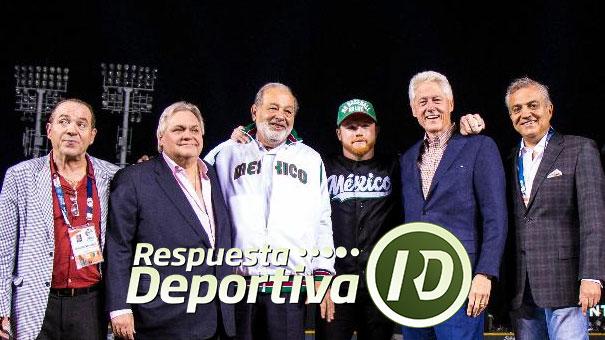 Puerto Rico defiende su corona y se impone a México en el inicio de la Serie del Caribe 2018.