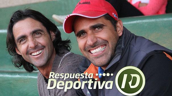 BRUNO RODRÍGUEZ HABLA DE LA COMPETENCIA INTERNACIONAL CON ALEJANDRO ÁLVAREZ ZENITH