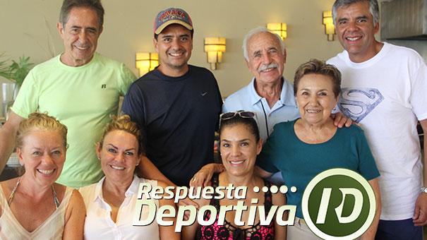PRIMERA DAMA DEL CLUB CUICACALLI HABLÓ DE CEPILLIN EN EL AMT