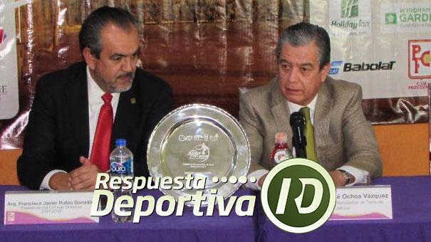 Presentan la Jalisco Junior Cup.