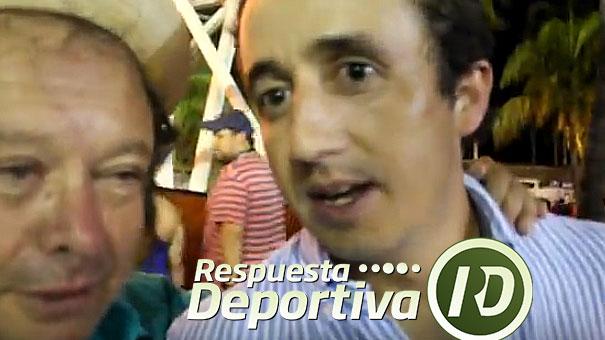 CARLOS DE LA PEÑA FUE CUATRO DE MÉXICO POR CALIFICAR EN EL SAN LUIS OPEN