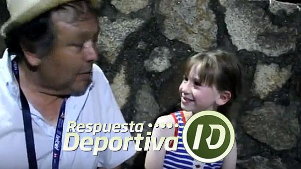 EMILIA NIETA DE JORGE BERMAN ES PROMESA DE LA CIUDAD DE MÉXICO