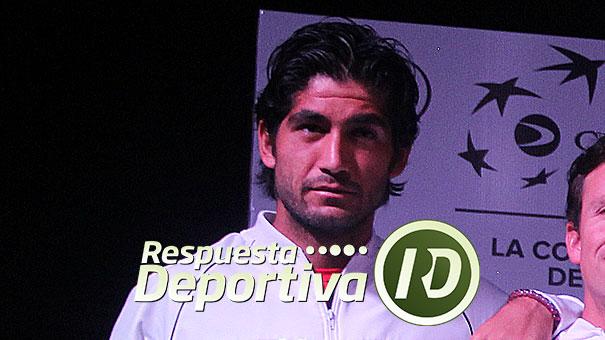 TIGRE HANK DIRECTO EN EL MORELOS OPEN