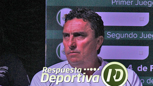 EL CAPITÁN LAVALLE INYECTA OPTIMISMO ANTE URUGUAY
