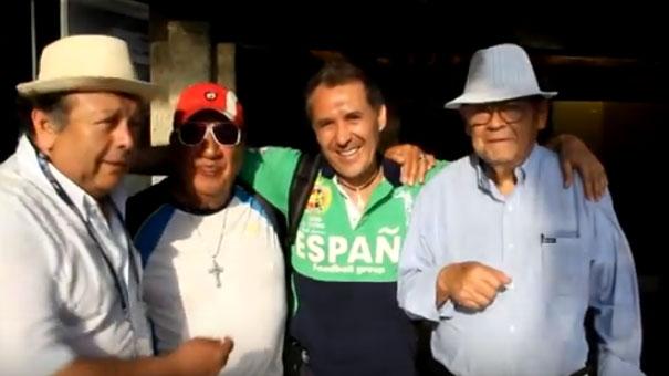 EL PAPA DE WENDY MARTÍNEZ YA CELEBRA EN ACAPULCO… QUE ESTO QUE LO OTRO…