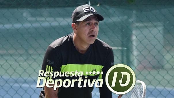 EDUARDO OROZCO BRILLA EN EL IV PROFESIONAL DE CANCUN TENNIS ACADEMY
