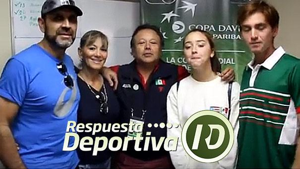 LUIS PATIÑO YA ES CUARTOFINALISTA EN TURQUÍA