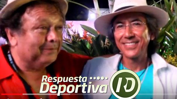 PEDRO MARQUEZ APOYA A RESPUESTA DEPORTIVA, PERO NO LA CONOCE