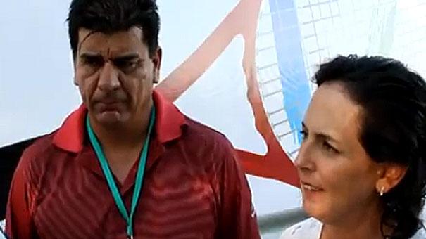 GUANAJUATO OPEN: GABRIELA GONZÁLEZ Y SU TRABAJO INCANSABLE