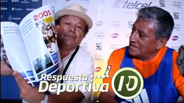 RUBEN HERRERA CARRETO DEL SOL DE ACAPULCO ANALIZO XXV AÑOS DEL ABIERTO MEXICANO