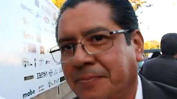 MARTÍN IGNACIO SANDOVAL BECERRA, PRESIDENTE DEL CLUB DE GOLF SANTA MARGARITA SABE DE LA IMPORTANCIA DEL GUANAJUATO OPEN