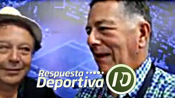 GERARDO QUIRARTE RECORDÓ A RAÚL RAMÍREZ EN COPA FEDERACIÓN Y COPA DAVIS