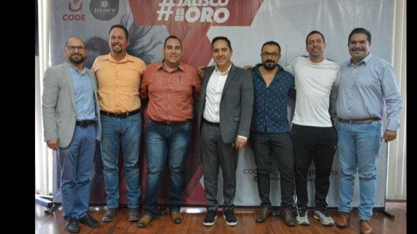 Jalisco estará de Diez en los municipios de Jalisco.