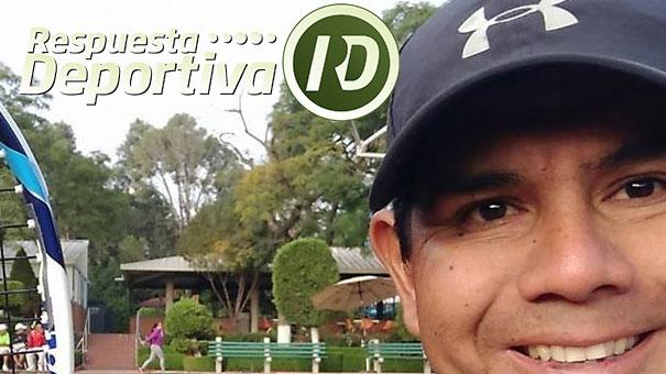 OSVALDO JIMÉNEZ TRANSFORMA UNIDAD TENISTICA EN GUADALAJARA