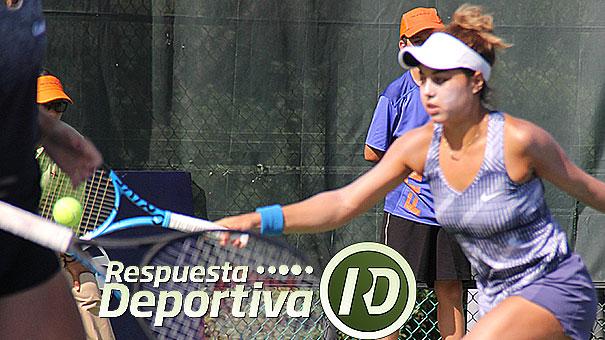 GALERIA PROFESIONALES MEXICANOS WTA Y ATP CON EL SENTIMIENTO DEL TENIS