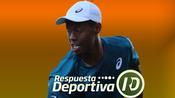 CHRISTOPHER EUBANKS RUGE EN LEÓN… YA ESTÁ EN LA FINAL