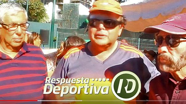 GABINO PALAFOX, CHAVA LASSO, LUIS PALAFOX, CLAUDIA HERNÁNDEZ Y TENISTAS QUE QUERÉTARO