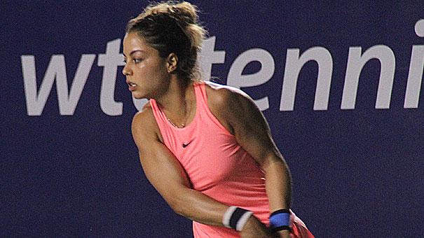 RENATA ZARAZÚA EN HOLANDA… PREVIA DE UN WTA 250
