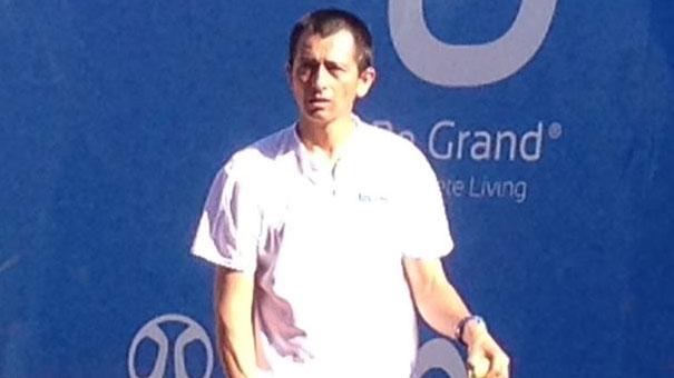 Víctor Romero, Alejandro Hernández y Orlando Alcántara avanzan en el 10º. Abierto Casino San Ángel