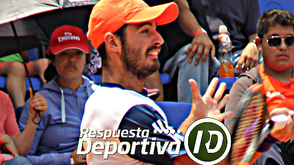 CAMPEONES DEL CHALLENGER CIUDAD DE MÉXICO AL ESTILO DEL CENTRO DEPORTIVO CHAPULTEPEC